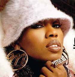 Missy Elliott