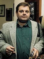 Mojmír Maděrič