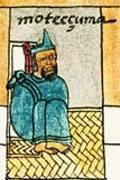 Montezuma II.