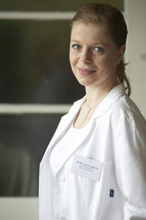 MUDr. Tereza Benešová