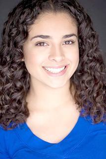 Mylena Barrios