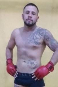 Nairon  Cardoso Teixeira