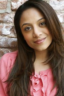 Nandini Iyer