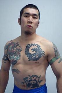 Naoki Kimura