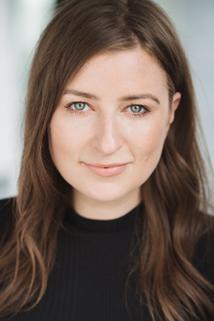 Naomi McDonald