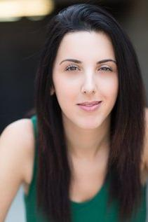 Narineh Tahmasebian