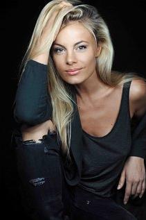 Natalia Dvoretskaya
