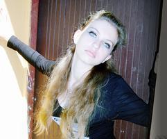 Natalia Sadness