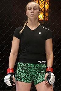 Natalya Speece   MMA Junkie