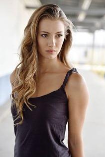 Natasha Hall