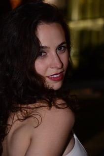 Natasha Coppola-Shalom