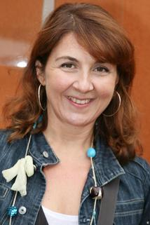 Nathalie Corré