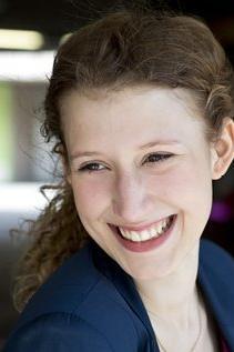 Nathalie Lucia Hahnen