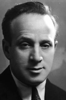 Nathaniel Shilkret