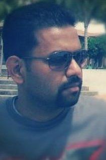 Naveen Chathappuram
