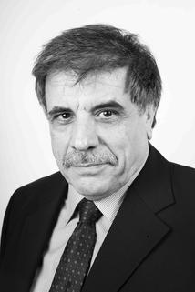 Nayef Rashed