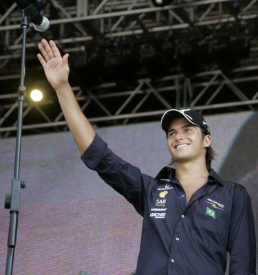 Nelson Angelo Piquet