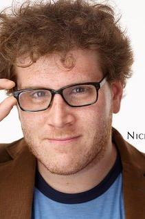 Nicholas Feitel