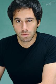 Nick Vlassopoulos