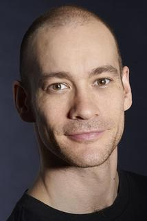 Nicolas Van Burek