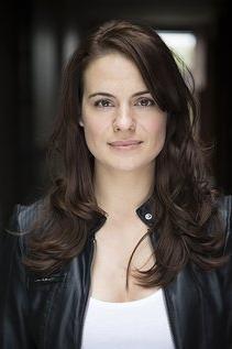 Nicole Maroon