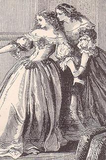 Nicole-Anne Constance de Montalais