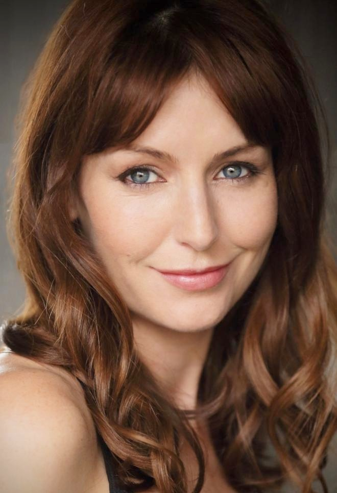 Nicole DuPort