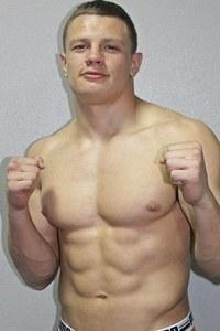Nikita Kurchaev