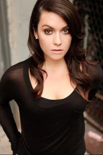 Nikki Borges