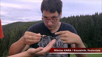 Nikolas Kara