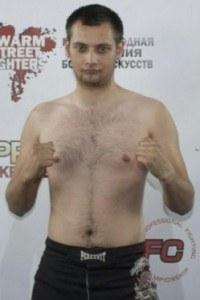 Nikolay Novakov