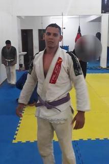 Nivaldo  Nascimento