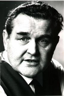 Norman Mitchell