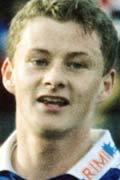Ole Gunnar Solskjær