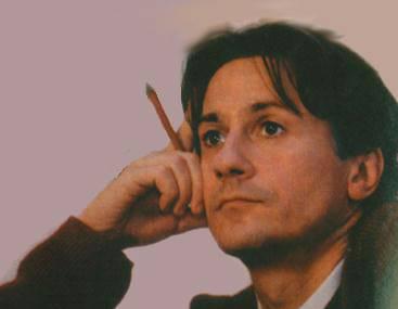 Oleg Menšikov