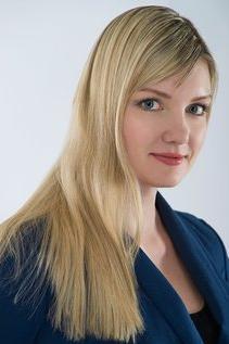 Olga Oparina