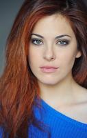 Olivia Alexander