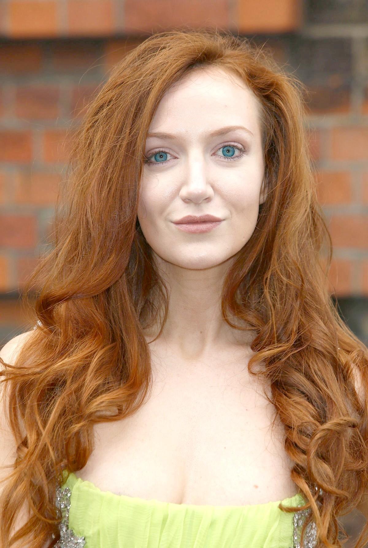 Olivia Grant