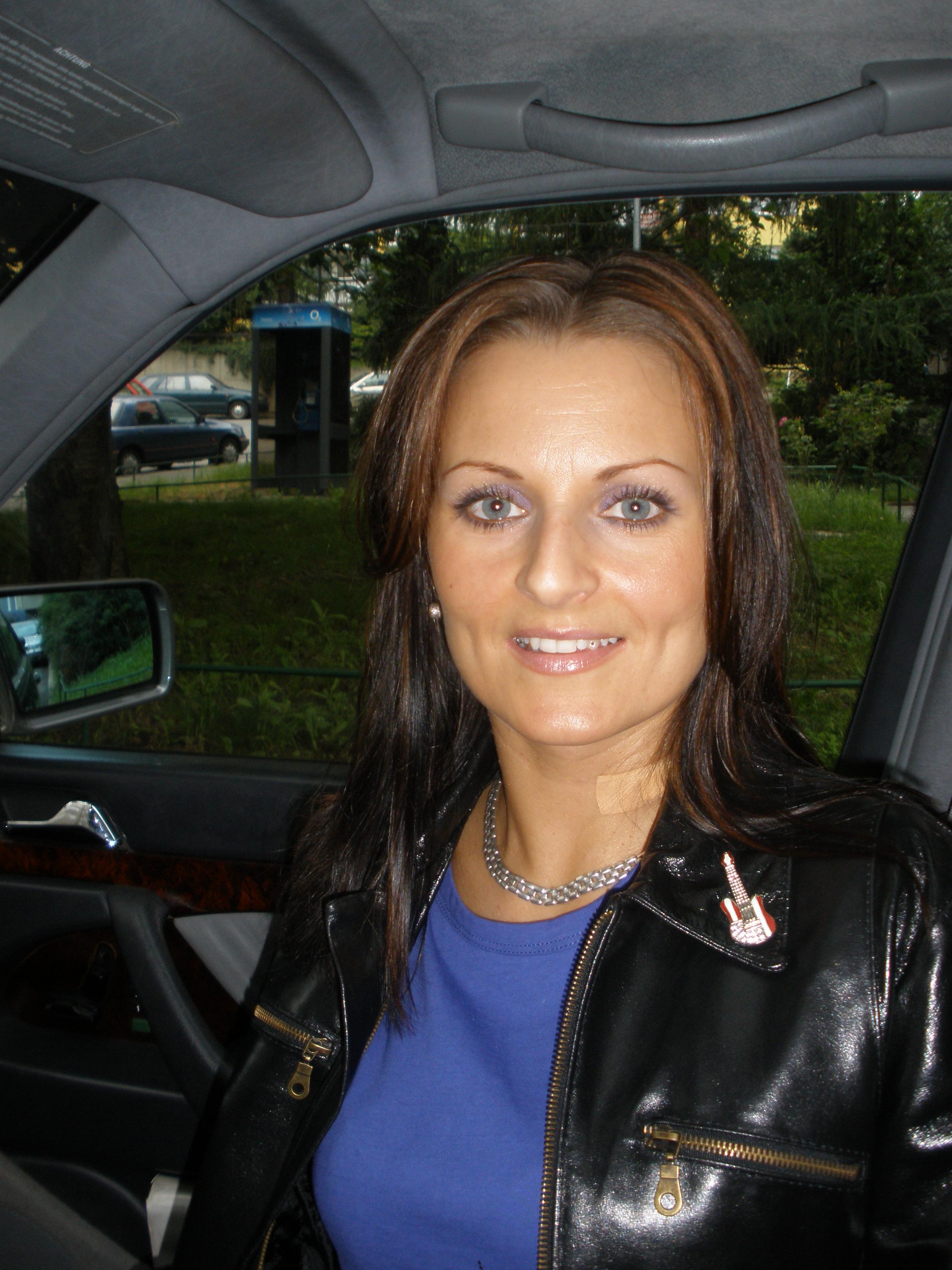 Olivie Žižková