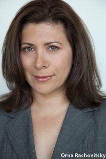 Orna Rachovitsky