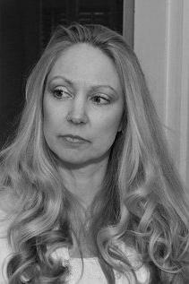 Pamela Sutch