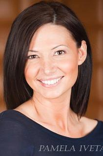 Pamela Iveta