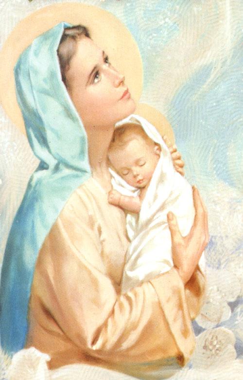 Panna Maria