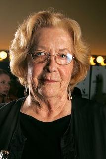 Patricia Norris