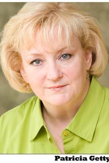 Patricia Getty