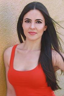 Patricia Peinado Cruz
