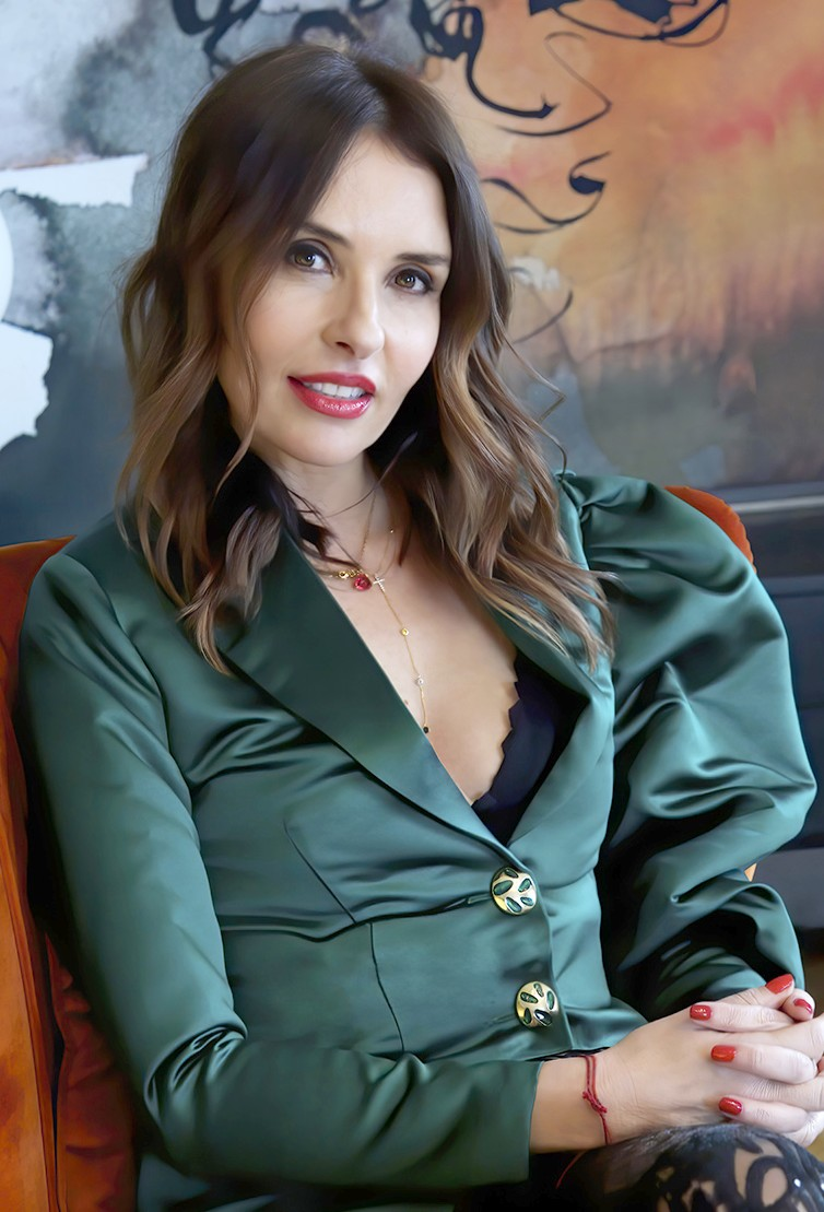 Patricia Vico