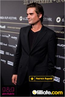 Patrick Rapold