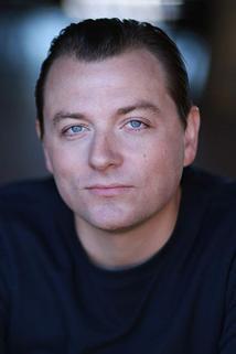 Patrick Murney