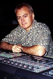 Patrick Giraudi